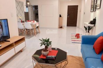 Cho thuê căn hộ Scenic Valley 89m2 loại 2PN 2WC nội thất cao cấp sang trọng cực đẹp, giá chỉ 18.5tr