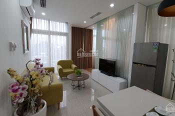 Cho thuê căn hộ Lữ Gia Plaza, 80m2, 2PN, 2WC, giá 9 tr/tháng, LH: 0901407299 Khang