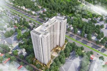 Chính thức từ CĐT Nhận hồ sơ mua NOXH dự án NHS Phương Canh Nam Từ Liêm, giá chỉ 16.5tr/m2