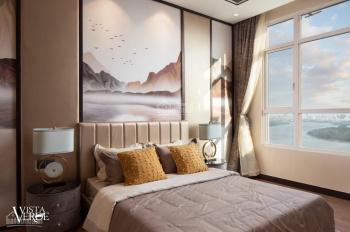 Vista Verde - Penthouse 5PN - 408m2 - CapitaLand hoàn thiện - Chỉ TT 10% nhận nhà - Full NT như ảnh
