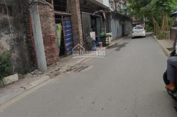 Bán gấp đất Cửu Việt 1, Gia Lâm, Long Biên, DT 67.5m2, MT 4.3m, đường 4m, hướng ĐB giá 57tr/m2