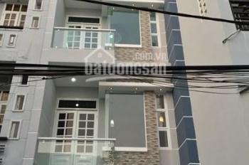 Chính chủ bán nhà 2 lầu hẻm 340, Quang Trung, P. 10, Gò Vấp, DT 5x16m, giá 8,5 tỷ TL, 0888444589
