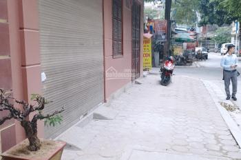 Cho thuê nhà riêng ngõ phân lô Nguyễn Xiển 5 tầng 12 triệu - ô tô vào