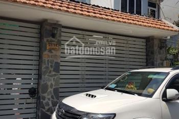 Bán nhà 3 tầng 6x18m, đường ô tô 8m đường Số 10, Bình Thuận