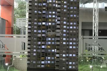 Căn hộ mới Resgreen HT xong nội thất chuẩn bị bàn giao, 2PN 1WC, giá tốt 2,350 tỷ, LH: 0932140919
