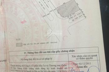 Bán lô đất 2MT đường 30m Lê Đức Thọ, phường Thọ Quang, giá sập hầm