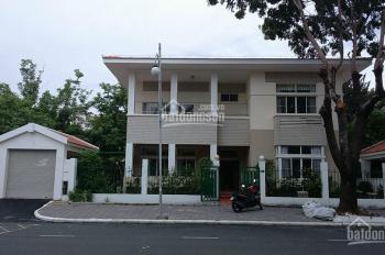 Bán biệt thự Phú Gia, Phú Mỹ Hưng, Quận 7, DT: 317m2, giá 43 tỷ thương lượng. LH: 0902836000