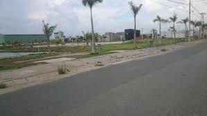 Bán đất MT Bưng Ông Thoàn, Q9, liền kề UBND P. Phú Hữu, SHR, DT: 90m2, giá chỉ TT 1.650 tỷ