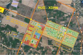 Bán đất nền dự án HUD & Xây Dựng Hà Nội, giá tốt, hotline: 0937880800 - Mr Lộc
