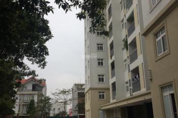 Chính chủ cho thuê Gấp 01 căn hộ tầng 3 tại tòa nhà D12 tầng, ngõ 461 Nguyễn Văn Linh