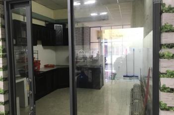 Bán nhà mặt tiền Nguyễn Thị Kiểu, Q12, DT: 4x22m. LH: 0947 07 09 86
