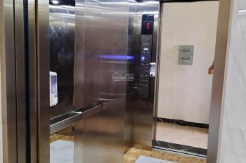 Cho thuê nhà trọ có thang máy, giá 4.7tr/ tháng. Đường Số 6 Lý Phục Man, P. Bình Thuận, Quận 7, HCM