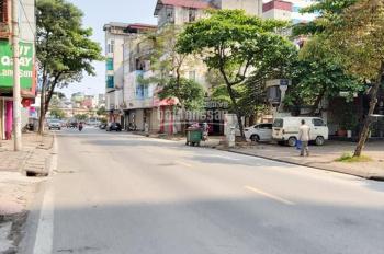 Chính chủ cần bán mặt phố Thái Thịnh, lô góc, nở hậu, ô tô, vỉa hè, kinh doanh, 138m2x5T, 15 tỷ