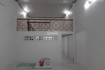 Chính chủ cần cho thuê nhà nguyên căn, hẻm an ninh ở Gò Vấp, 6tr/ tháng, 40m2