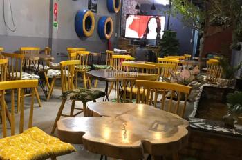 Chính chủ cần cho thuê hoặc sang lại quán cafe 2 mặt tiền Xô Viết Nghệ Tĩnh, Bình Thạnh, 0909264076