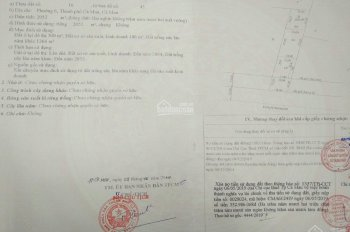 Bán nhà đất diện tích 18*127m đường Lý Thường Kiệt, Thổ cư 300m2 có 40 phòng trọ TN 46tr/tháng