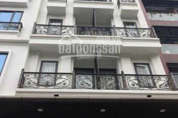 Cho thuê nhà tại Nguyễn Cơ Thạch, Mỹ Đình, MT 7m, DT 53m2, cho thuê từ tầng 1 - 3 chỉ 50tr/th