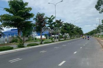 Bán đất Nguyễn Văn Cừ nối dài 3.258m2 - Cần Thơ