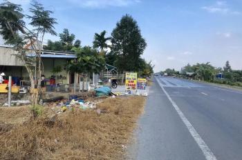 Đất công Quốc Lộ 61C - Địa phận Phong Điền, TPCT