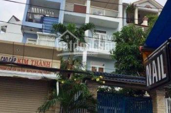 Căn biệt thự tuyệt đẹp gần trung tâm quận Gò Vấp cho thuê, thuận tiện kinh doanh có sân trước rộng