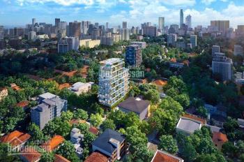 Tập hợp 100% các căn hộ đang bán Dự Án Serenity Sky Villas, quận 3 từ chủ đầu tư,LH ngay 0931348881