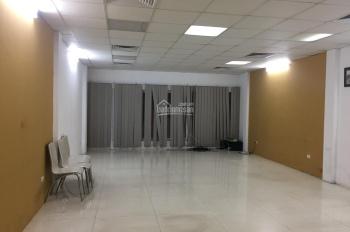 Cho thuê sàn văn phòng ngõ phố Láng Hạ, Đống Đa, Hà Nội, DT 50m2, 65m2 giá 12 - 14tr/tháng
