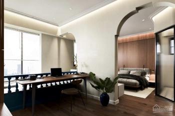 Bán lỗ căn hộ 3PN dự án Hưng Phúc - Phú Mỹ Hưng - có sổ 4,49 tỷ bao trọn phí