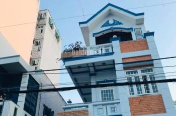 Bán nhà biệt thự hẻm 202 đường Tô Hiệu, 8mx22m, giá: 16.5 tỷ, P. Hiệp Tân, Q. Tân Phú
