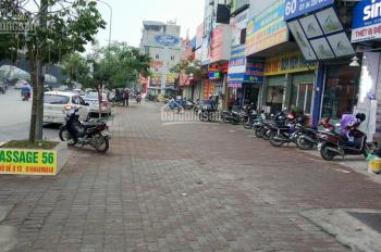 Mảnh đất 100m2 phân lô ô tô phố Nguyễn Xiển MT 5.5m, xây văn phòng cực đỉnh. LH 094.286.1188