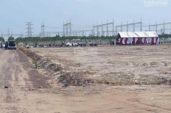 Tôi cần bán lại lô đất giá rẻ ở Chơn Thành, DT:1000m², giá chỉ: 540k/m², SHR.