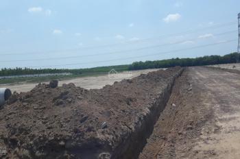 Vợ nợ cần ra nhanh đất DT 1000m2 giá 540tr sổ riêng gần Becamex