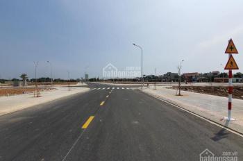 Cần bán lô đất 120m2(6x20), sổ đỏ sang tên 2 tuần, giá 2.25tỷ, Nguyễn Văn Hưởng ngay KDC Gò Cát