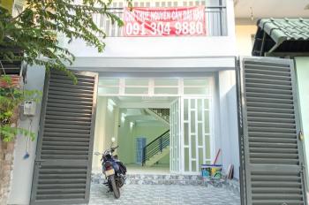 Cho thuê nhà nguyên căn mặt tiền Phạm Đức Sơn, P. 16 Q. 8 - 0913049880