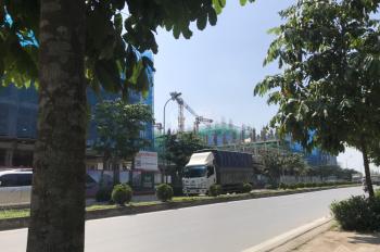 Cần tiền bán nhanh lô đất đấu giá quận Thanh Trì - Hà Nội, giá 66tr