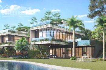 Bán biệt thự The Legend Luxury Villas, CK đến 5 tỷ chính sách mới T5 siêu hấp dẫn, LH: 0931774286
