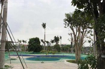 Bán biệt thự vườn Văn Hoa Villas đã có sổ riêng, trung tâm TP. Biên Hòa, 1 căn DT 156m2, giá 7 tỷ