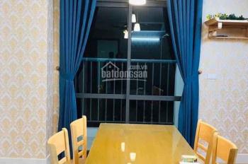 Cho thuê căn hộ chung cư Rice Sông Hồng, Thượng Thanh, DT 44m2, giá: 6.5 triệu/tháng LH: 0382945771