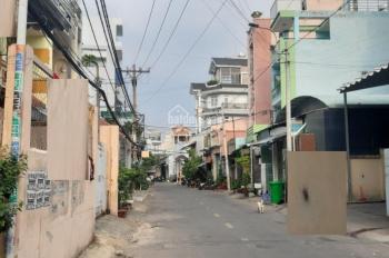 Cho thuê nhà mặt tiền đường Hoàng Xuân Hoành, quận Tân Phú. Giá 8 triệu/tháng