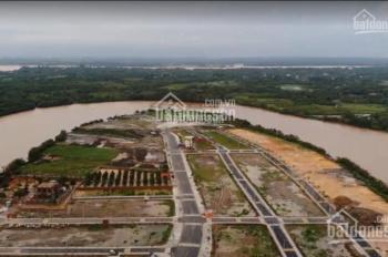 Bán đất Đảo Thịnh Vượng, P. Trường Thạnh, Q9, sổ hồng riêng, giá 2.1 tỷ/nền, liên hệ 0706358368