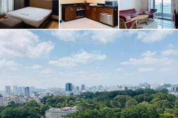 Cho thuê căn hộ Sailing Tower, 3 phòng ngủ (106m2 giá 28 triệu, 120m2 giá 35 triệu) full nội thất