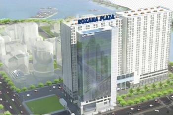 Nhận giữ chỗ chính thức shophouse dự án Roxana Plaza giá chỉ từ 40 triệu/m2