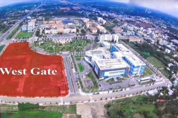 Căn hộ mặt tiền Nguyễn Văn Linh thanh toán 30% chờ nhận nhà thanh toán tiếp 2PN/59m2 giá 1,8 tỷ