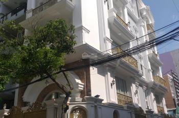Bán nhà hẻm 108 Cộng Hòa, P. 4, Tân Bình, DT: 4.4x16m, 2 lầu, giá chỉ 9.5 tỷ TL