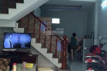 Chính chủ bán nhà Nguyễn Thị Sóc, Bà Điểm, Hóc Môn 75m2, giá 1 tỷ, sổ hồng riêng