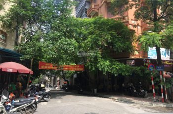 Chính chủ bán nhà căn góc, phân lô ngõ 61 Phạm Tuấn Tài, Cầu Giấy. DT 75m2, kinh doanh, VP sầm uất