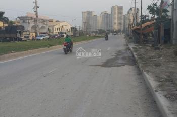 Cần bán lô đất ô tô ra vào thoải mái tại xã An Khánh, thổ cư
