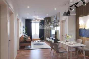 Bán cắt lỗ 450tr căn hộ 3PN - 95,54m2, chung cư Booyoung, full đồ, đã có sổ hồng