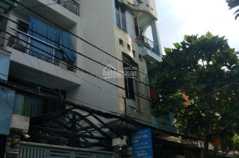 Chính chủ cần bán gấp nhà 5.5x18m, 1 trệt 2 lầu, Nguyễn Thái Sơn, Gò Vấp, giá 7 tỷ. LH 0918658645
