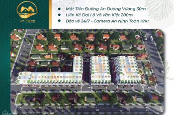 Hot! Chính thức nhận đặt chỗ dự án nhà phố Lux Home Gardens, 50tr/căn. LH: 0904546543