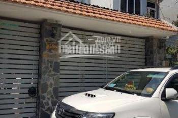 Bán nhà hẻm xe hơi Lý Phục Man, Bình Thuận, Quận 7. DT: 6x19m, giá: 9,2 tỷ, LH: 0964584659